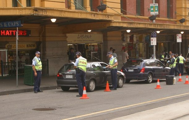 Drug drivers biggest threat to Victorian roads