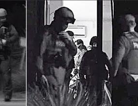 21 people arrested in anti-bikie raid
