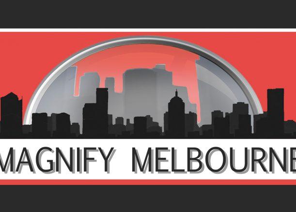 Magnify Melbourne selected for LA WebFest