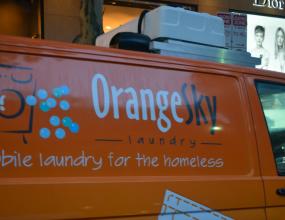 Orange Sky Laundry