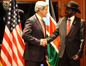 Can National dialogue be possible in South Sudan amid..