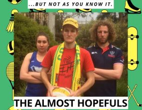 AFL eSports, Kabaddi and Underwater Sports.