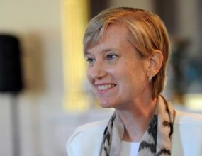 Victorian MP Fiona Richardson passes away
