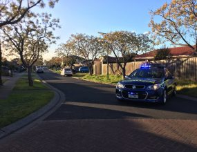 Second Roxburgh Park shooting leaves four in stable condition