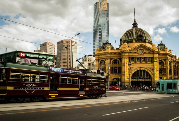 Melbourne breaks record for liveability