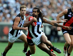 Collingwood labelled 'culturally ignorant'