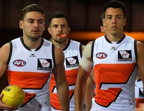 Crows leave GWS with giant headache