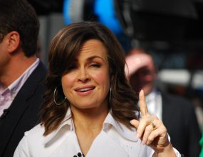 Lisa Wilkinson leaves the Today Show