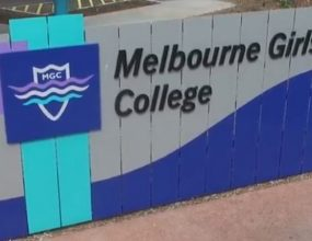 Year 7 students caught dealing marijuana at Melbourne Girls College