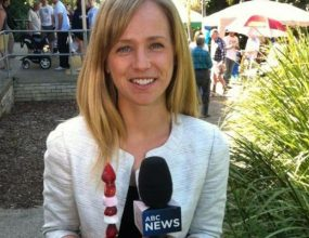 Melissa Clarke: Becoming a political journalist