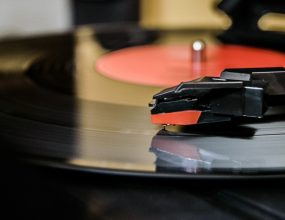 Vinyl is the new vinyl