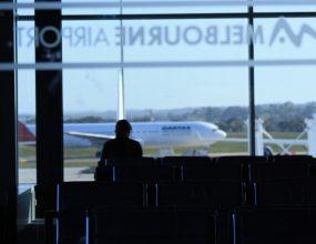 Federal Government pledges $5 billion for Melbourne airport rail link