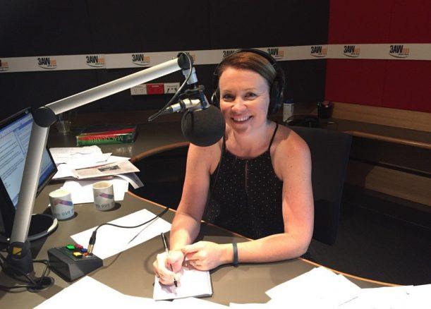 Heidi Murphy: A radio titan in the shadows