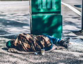 Unis stepping up to help student homelessness