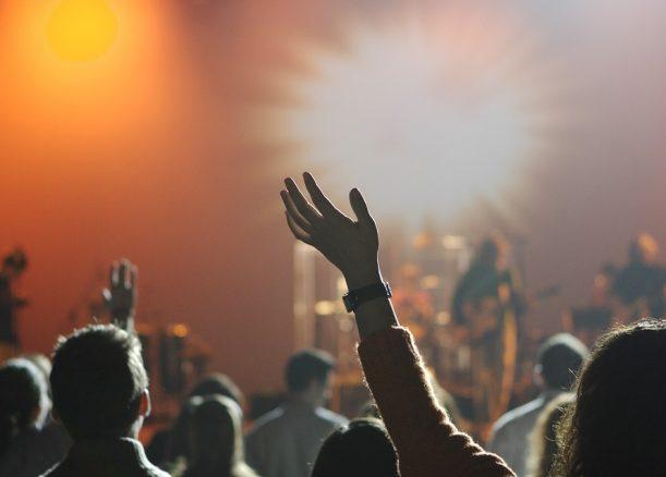 Australian-first festival drug testing trial