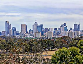 Planning Melbourne's urban sprawl: Is it cohesive, thoughtful..