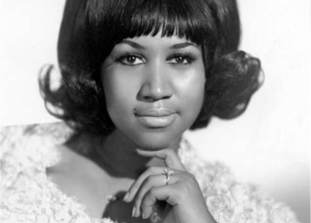 World mourns death of Aretha Franklin