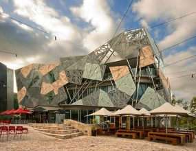 Federation Square granted heritage protection