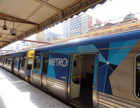 Bundoora station part of government rail plan