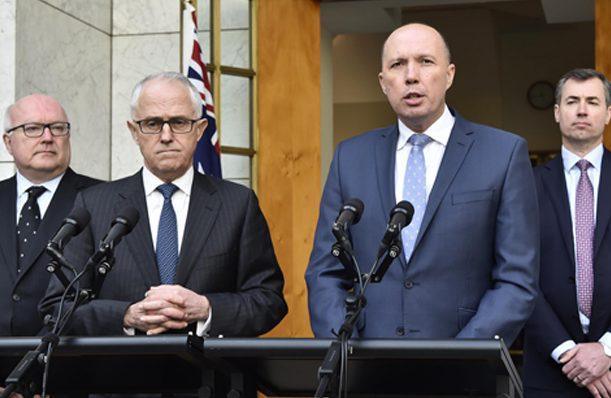Malcolm Turnbull wins Liberal leadership vote