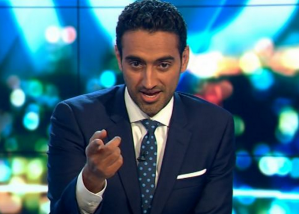 Waleed Aly denies advising AFL on rule changes