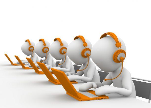 Increase in Victorian telemarketing calls