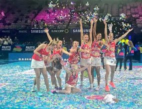 Fast5 Netball World Series Preview