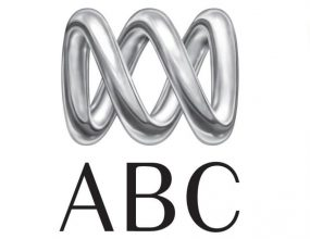 A unique opportunity with the Australian Broadcasting..