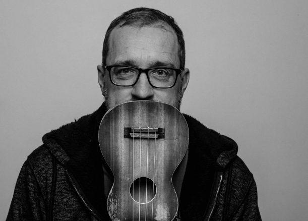Michael Dwyer: musician to writer