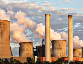 Researchers say new climate policies are needed.