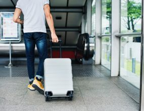 Travel: The journey of your luggage