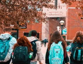 It builds on a $65.5 million investment in student wellbeing.