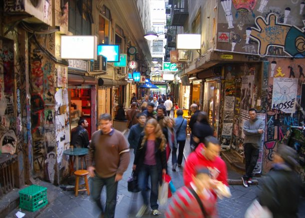 Melbourne drops rank in quality of living