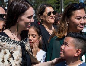 Explainer: Jacinda Ardern, the modern leader
