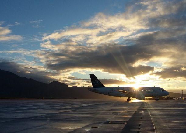 Boeing grounds 737 MAX fleet