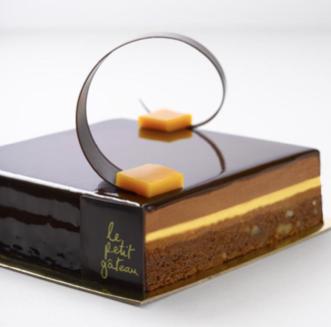 Long live dessert