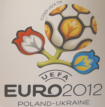As Group D continues tonight, can co-hosts Ukraine beat..