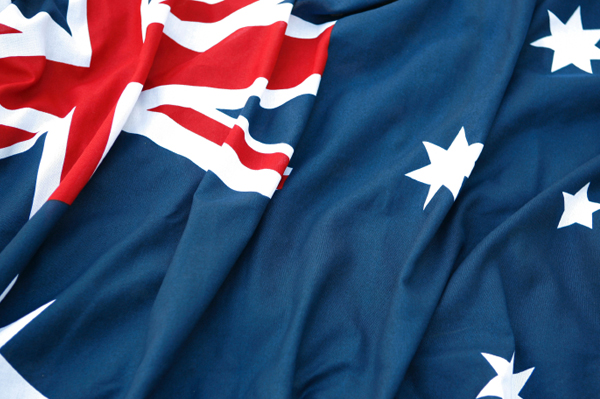 It's time for a new Australian flag