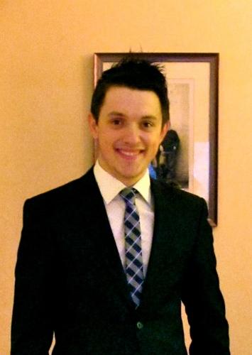 Brendan Lucas