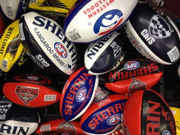 AFL Victoria is looking for interns to be a part of its 2014..