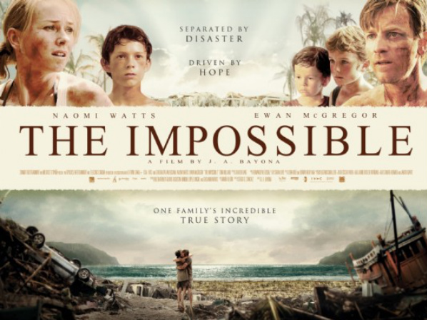 Film Review – The Impossible