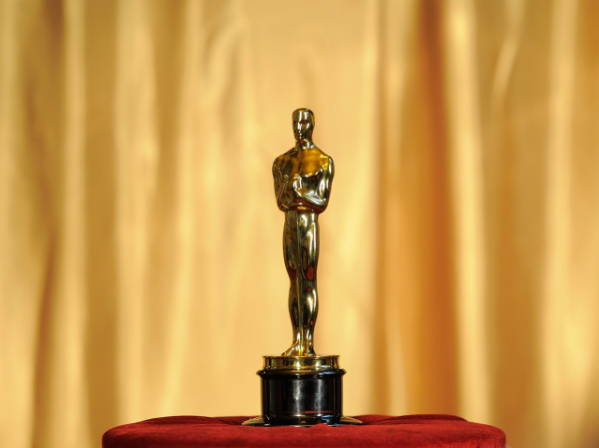 Oscars gongs up for grabs