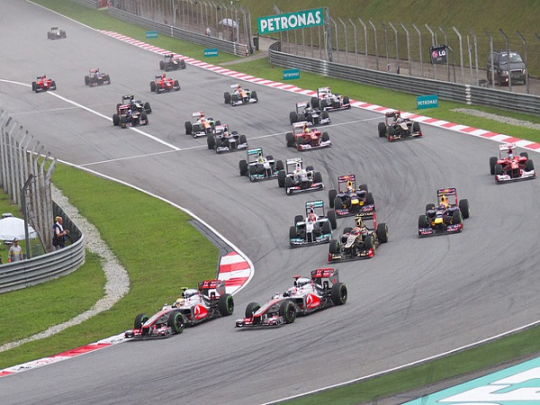 Formula 1 2013 Malaysian Grand Prix: Race Preview