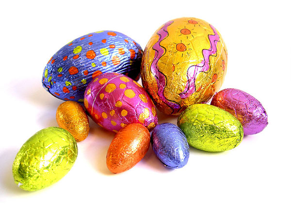 Businesses ignore Easter allergies