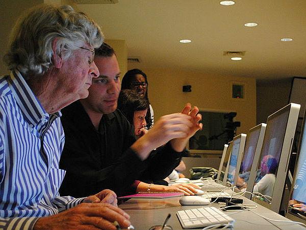 Developing best practices in digital journalism