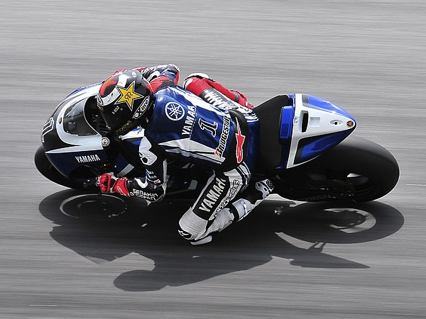 Ahead of the 2013 MotoGP season, Daniel Baricevic runs the..