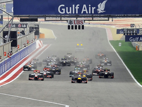 Bahrain Grand Prix – Race Preview