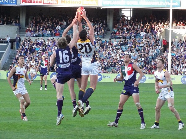 Upside Round Four – West Coast