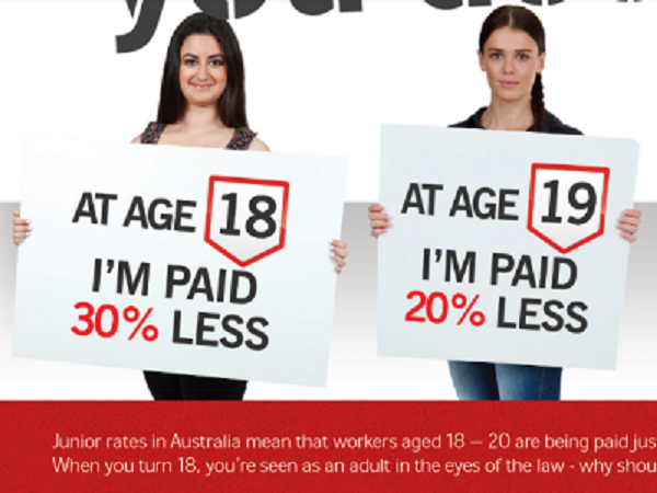 Why are Australia's young adults allowed to vote, but not..