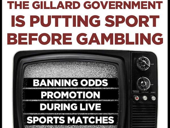 Labor's great gamble